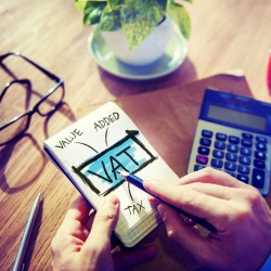 Businesses turning over or expecting to turn over £85,000 a year or more need to register with HMRC for VAT