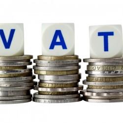 VAT on deposits