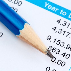 Big changes in payroll