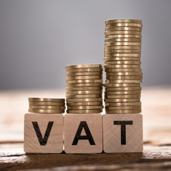 Registering for VAT