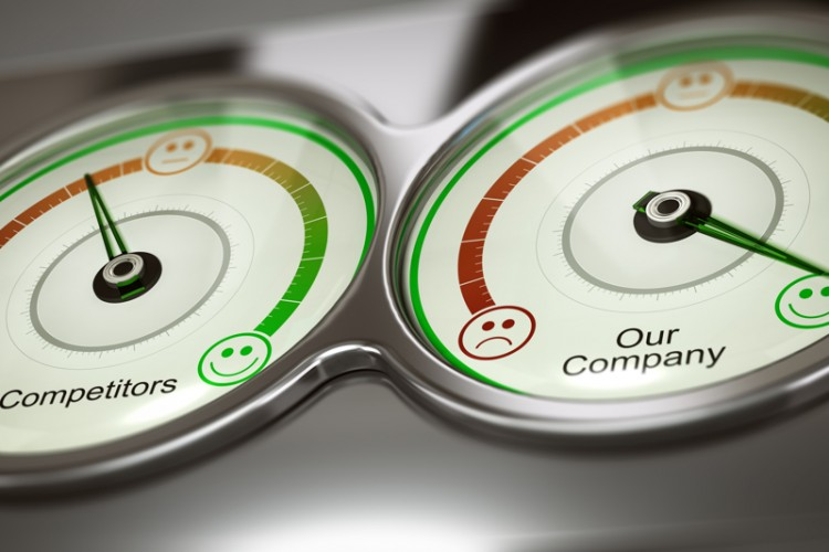Financial monitoring for your business