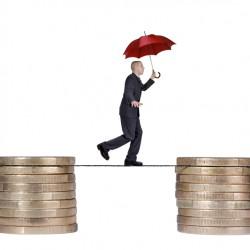 Contractor money management