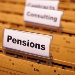 Auto enrolment pensions