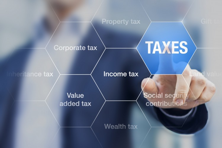 Tax review needed to bolster business growth, says OTS