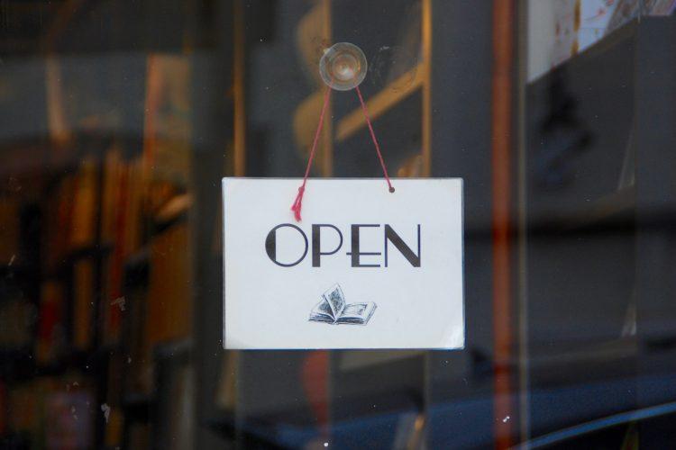 Business lockdown summary January 2021